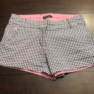 Cute Southern Marsh shorts.  Size 4.